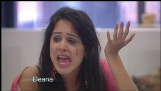 Big Brother 13 UK - All Fights/Drama
