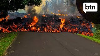 Hawaii's Kilauea Volcano - Behind the News thumbnail