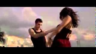 Танец из фильма «Шаг вперёд 4»  Безумно нежный танец на фоне неба