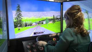 Adventures in Firefighting-Fire Engine Driving Simulation