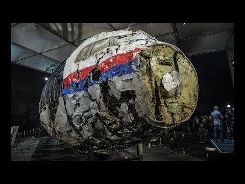 Официальные итоги расследования о крушении MH17 в Донбассе. Главное. РБК.