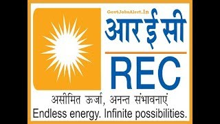 Jobs in REC Power Distribution Company Limited