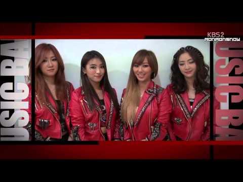 Music Bank in JAKARTA !!!