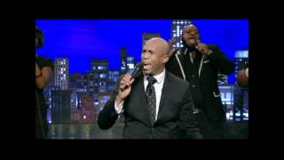 "Anthony Brown & Group TherAPy - ""Testimony"" TBN Performance - June 25, 2012"