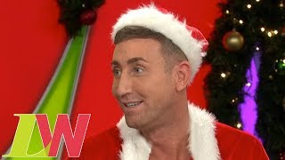 Chris Maloney: Loose Women Saved My Life | Loose Women