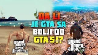 Da Li GTA SA Sa Ovim Grafičkim Modom Izgleda Bolje Od GTA 5!? thumbnail
