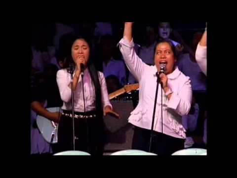 Every Praise: Feb 19 UPC General Conference 2015