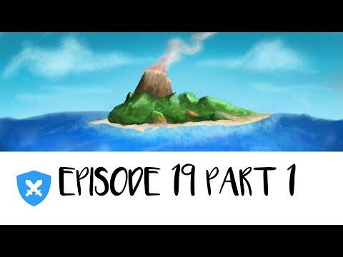 Ωκεανός : DnD5E Naval Exploration - Episode 19, Part 1 - Grave Dust In The Wind