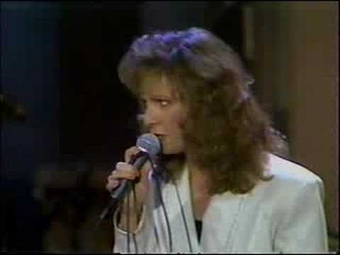 Patty Loveless w/ Vince Gill - On Down The Line (live)