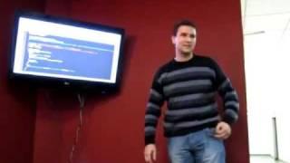 DrupalCafe: Facebook-like page preview load script(DrupalCafé Kiev, October 27, 2011 Facebook-like page preview load script - Presentation by Slava Rys (Скрипт загрузки превью страницы, как это делает..., 2012-02-13T09:42:59.000Z)