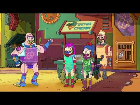 Rick And Morty Season 3 Episode 4 After Credits Youtube