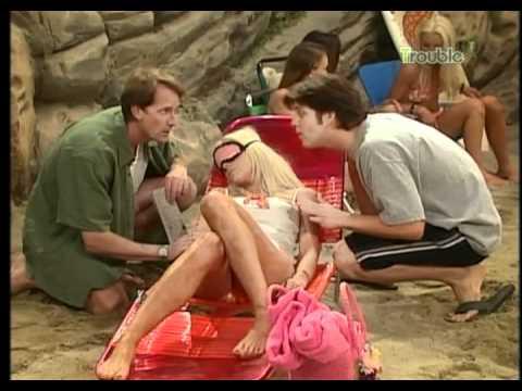 Malibu CA 2x24 Scott a Go-Go