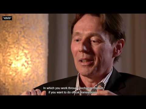 Dutch Globalist Banking Elite Insider turned Christian Whistleblower Shares His Amazing Testimony