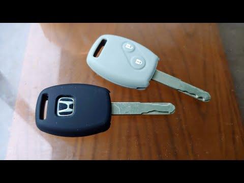 Чехольчики для Ключей Honda с Aliexpress 2019