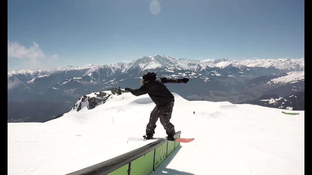 Snowboarding At The 2020 Olympic Winter Games.2020 Nitro Team Snowboard Review