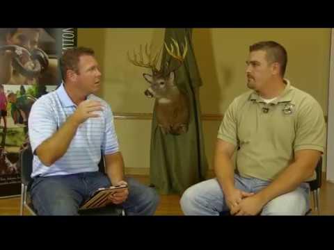 LIVE Deer Q&A