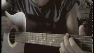 Anh yêu em nhiều lắm-Cover guitar