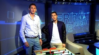 This is Chelsea TV