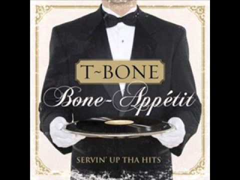 T-bone - I Been Looking Around