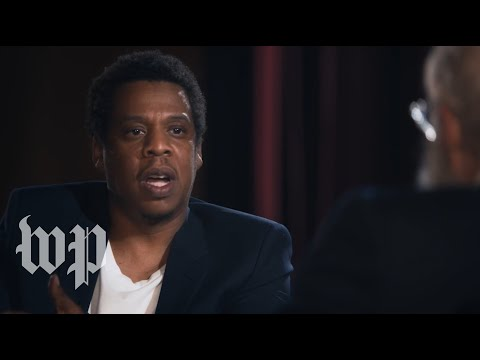 3 memorable moments from Jay-Z's interview with David Letterman