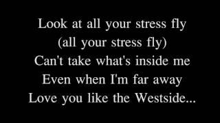 Boogie - Sunroof ft. Dana Williams Lyrics