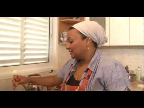 The wonders of the Ethiopian cuisine 3 (*) sega wat