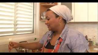 The wonders of the Ethiopian cuisine 3 (*) sega wat