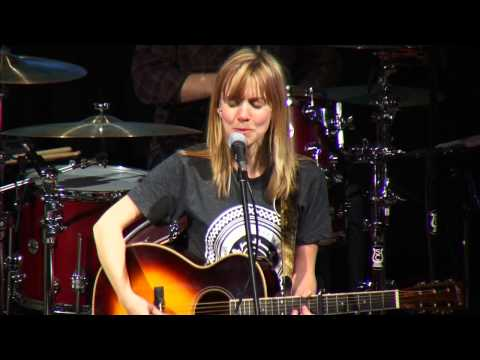 Regeneration 2013 - Hymn Sing with Sandra McCracken