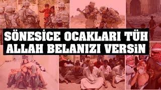 Hilmi Şahballı   Tüh Allah Belanızı Versin   İsrail ve ABDye özel  ©2018 Video