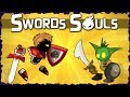 Swords And Souls Full Gameplay Walkthrough HD All 30 Levels