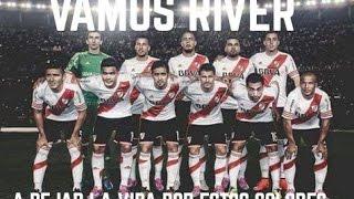 """River Plate Video Motivacional """"Aqui Te Espero"""" - En FullHD - 2015"""