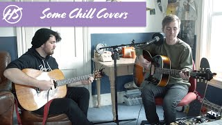 Some chill covers!