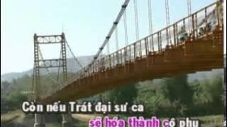 Karaoke td Mua Thu Tren Bach Ma Son Ca Voi Hoang Long 58