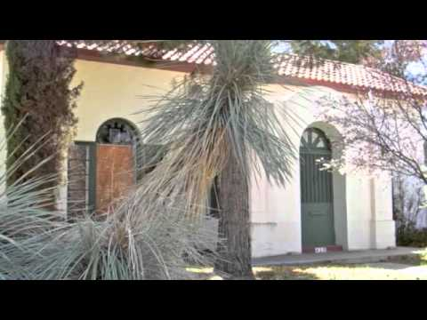 Historic Las Cruces Neighborhoods