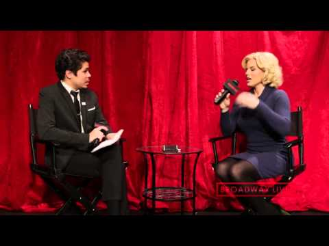 Broadway Live with Megan Hilty