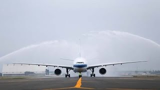 Vols Chine-Nairobi pour la première compagnie aérienne chinoise