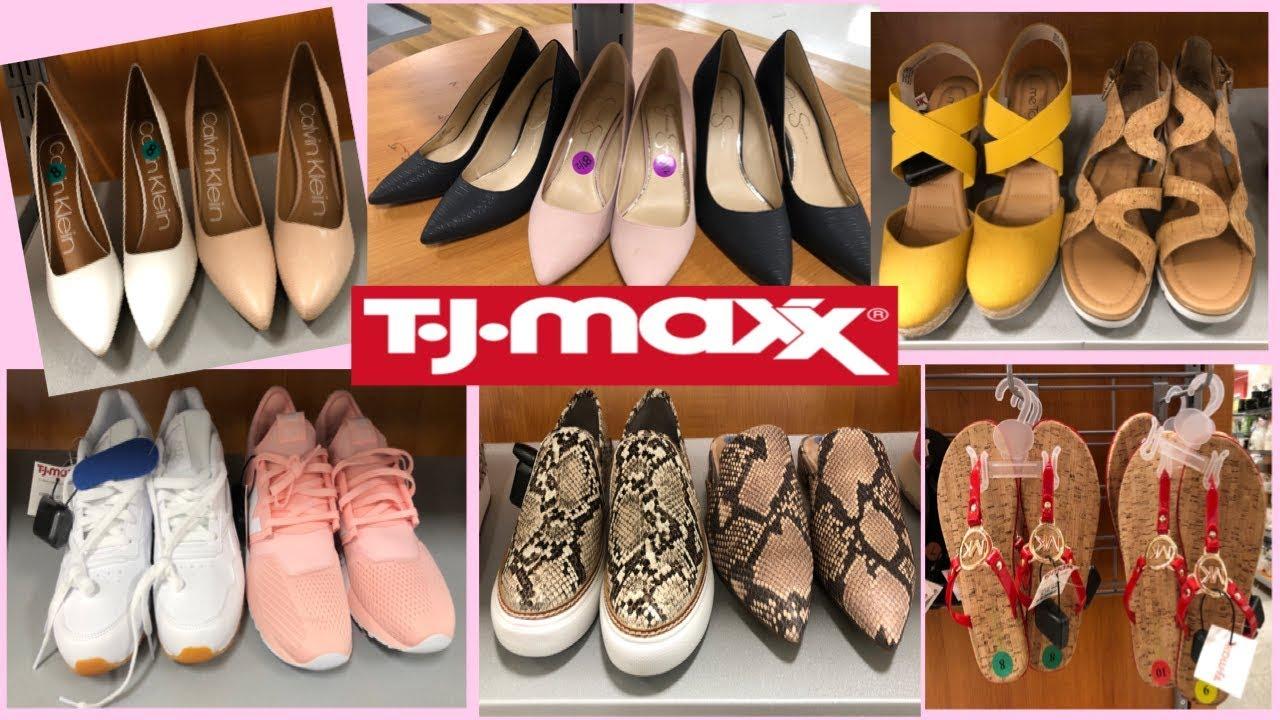 SHOP WITH ME AT TJ MAXX #MARCH2020