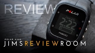 Polar A300 Fitness & Activity Monitor - Review(CHECK UPDATED PRICES or BUY ON AMAZON HERE◅ http://goo.gl/9nwmtI ▻PLACES I HANGOUT◅ → http://instagram.com/JimsReviewRoom ..., 2015-03-25T01:16:26.000Z)