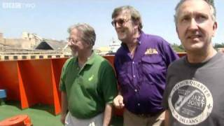 Has The Oil Really Gone? - Stephen Fry and the Great American Oil Spill - BBC Two