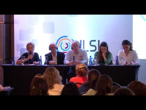 ILSI Brasil: mesa-redonda: Governo; Indústria; ... (Round Table: Government, Industry, Society)