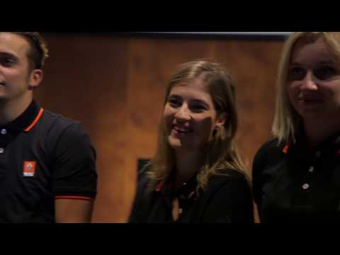 Ecole des Ventes Renault Trucks / EM Lyon : Promo 2017-2018