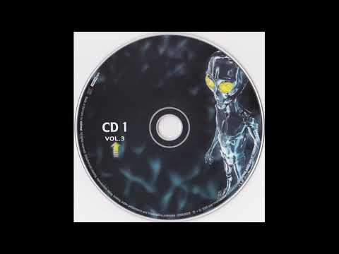 The Diggerman Meets Escalation - Sidewalk Cafe (Mars Inc. Mix)