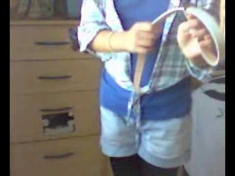Comment fabriquer un collier l 39 improviste facile - Fabriquer panier pour chien ...