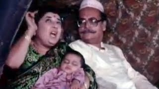 Daily life comedy in Utpal Dutt & Shammi