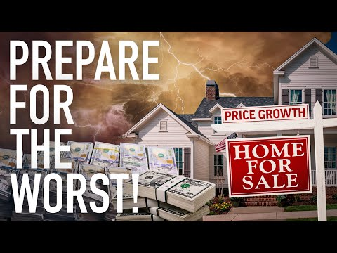 We Should Be Shocked By What Inflation Is Doing To Home Prices, Because We've Never Seen This Before