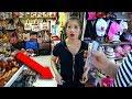 Вьетнам. УЗНАЙТЕ, КАК ВАС ОБМАНУТ НА РЫНКЕ! Рынки Нячанга: Цены на Вещевой Рынок Чо Дам Нячанг