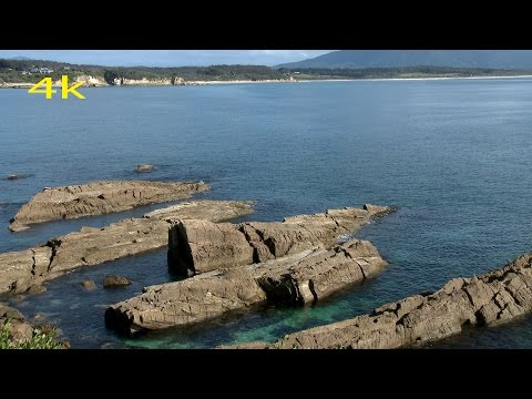 Bermagui Sapphire Coast NSW Australia (UHD)