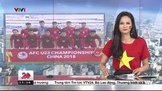 U23 Việt Nam vs U23 Uzbekistan | Không Khí Cả Nước Trước Thềm Trận Chung Kết Lịch Sử