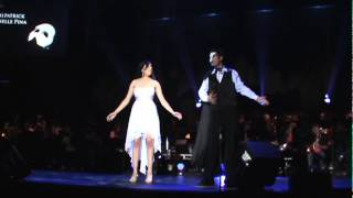 Phantom of the Opera - Live - Michelle Lauren - Ian Kilpatrick - Cover