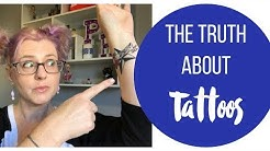 What Does It Feel Like to Get a Tattoo | Wrist Tattoo Tips